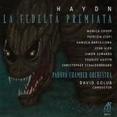 Haydn - La Fedeltà Premiata by Padova Chamber Orchestra