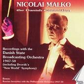 Nicolai Malko - The Danish Connection by Nicolai Malko