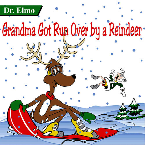 Dr. Elmo Christmas, Re-mastered Reindeer by Dr. Elmo
