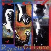 Reach Of Love by Resurrection Band