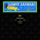 High Top Fades by Sammy Bananas