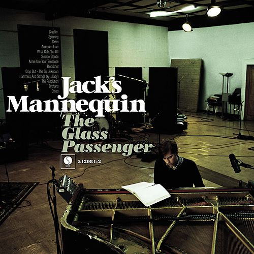 The Resolution by Jack's Mannequin