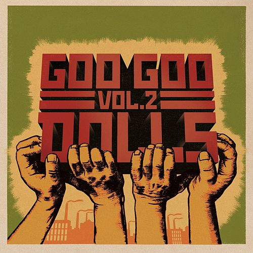 Vol. 2 by Goo Goo Dolls