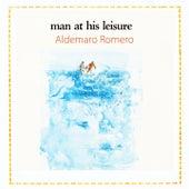 Man At His Leisure von Aldemaro Romero