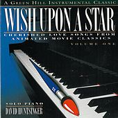 Wish Upon A Star Vol. 1 by David Huntsinger