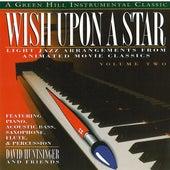 Wish Upon A Star Vol. 2 by David Huntsinger