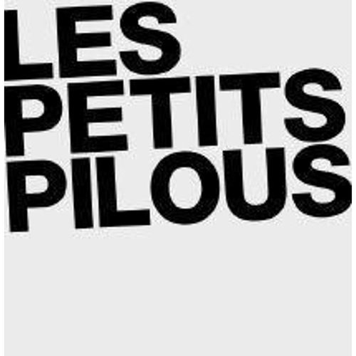 Wake Up EP by Les Petits Pilous
