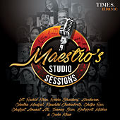 Maestro's Studio Sessions by Various Artists