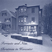 Christmas in Worcester by Various Artists