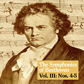 The Symphonies of Beethoven, Vol. III: Nos. 4-5 by Royal Philharmonic Orchestra