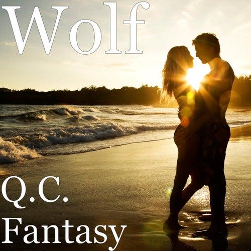 Q.C. Fantasy by Wolf