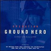 Operation Ground Hero by Various Artists