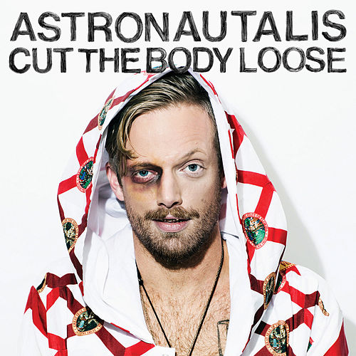 Running Away From God by Astronautalis