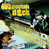 Uncontrolled Substance by Inspectah Deck