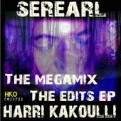 Sereal the Edits EP Megamix by Harri Kakoulli