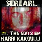 Sereal the Edits EP by Harri Kakoulli