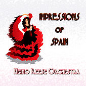 Impressions of Spain by Heimo Reese Orchestra