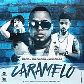 Caramelo (Remix) by Maceo
