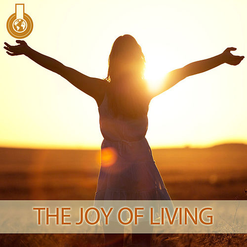 The Joy of Living by Mick Douglas