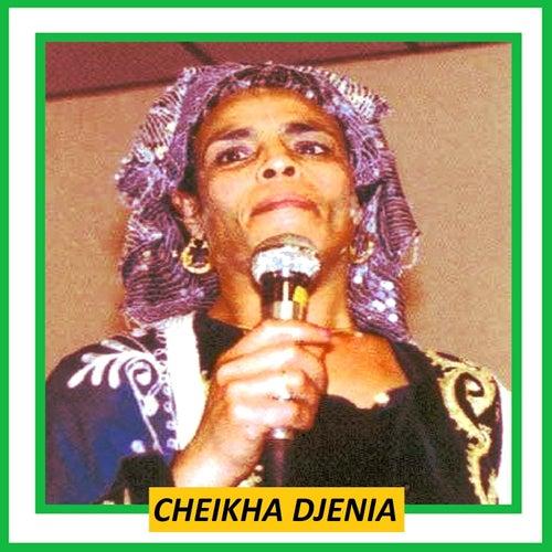 Chika chika by Cheikha Djenia