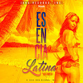 Esencia Latina, Vol. 1 by Various Artists