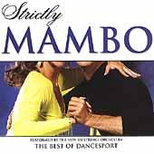 Strictly Mambo by 101 Strings Orchestra