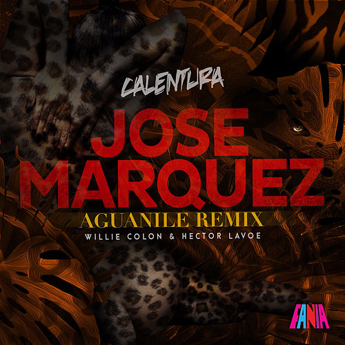 Calentura - Aguanile (Remixed By Jose Marquez) [feat. Hector Lavoe] by Willie Colon
