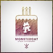 Monstercat (3 Year Anniversary) by Various Artists