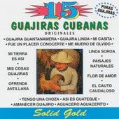 Guajiras Cubanas