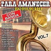 Para Amanecer Borracho, Vol. 7 by Various Artists
