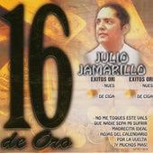 16 Exitos De Oro by Julio Jaramillo