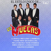 El Estilo Unico De, Vol. 2 by Los Muecas