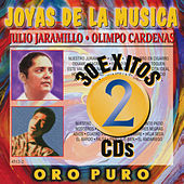 Joyas De La Musica by Various Artists