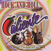 Rock And Roll Calientes by Various Artists