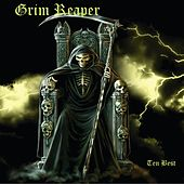 Ten Best by Grim Reaper