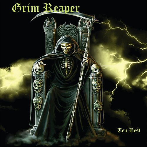 Ten Best by Grim Reaper