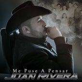 Me Puse a Pensar by Juan Rivera