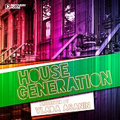 House Generation (presented by Vlada Asanin) by Various Artists