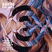 Innerbloom (What So Not Remix) by Rüfüs Du Sol