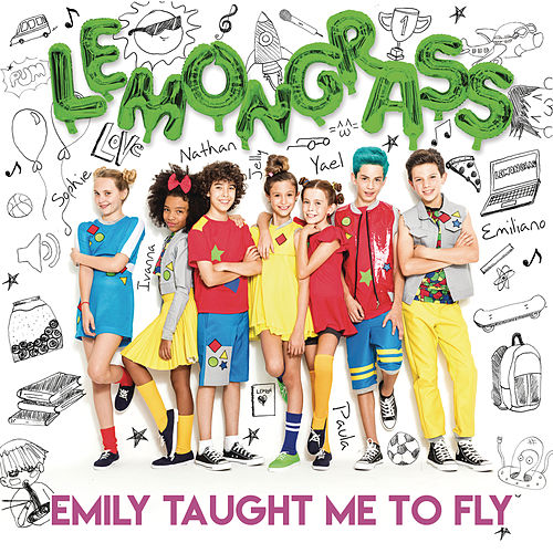Emily Taught Me to Fly by Lemongrass