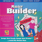 Master Builder by The Donut Man