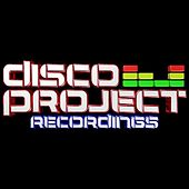 Disco Project Recordings - EP by Various Artists