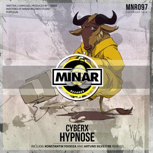 Hypnose by Cyberx