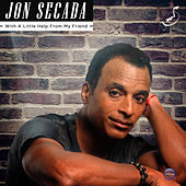 With a Little Help from My Friends by Jon Secada