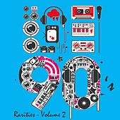 90's Rarities - Volume 2 by Various Artists
