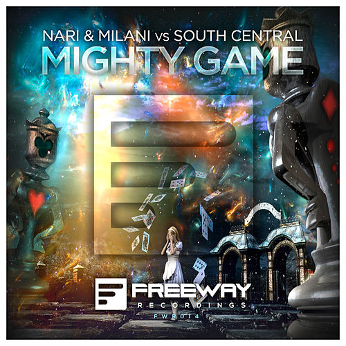 Mighty Game (Original Mix) by Nari