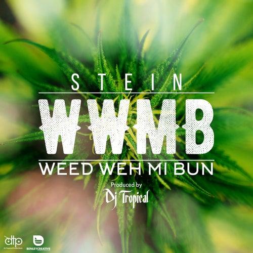 WWMB (Weed Weh Mi Bun) - Single by Stein