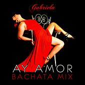 Ay Amor (Bachata Mix) by Gabriela