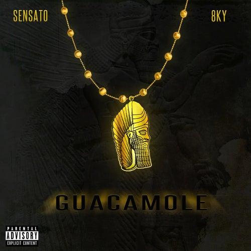 Guacamole by Sensato