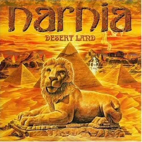 Desert Land by Narnia
